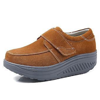 Mickcara kvinnor's slip-on loafer l893yvszxx