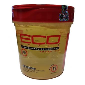 Eco Styler Argan Oil Styling Gel 24oz