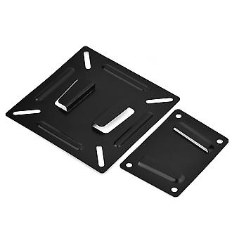 Plasma Monitor Tv Screen Wall Stand, Bracket Holder - Flat Tv Panel Accessories