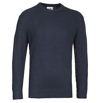 NN07 Jim 6387 Navy Sweater