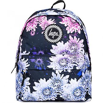 Hype Backpack (floral Fades)