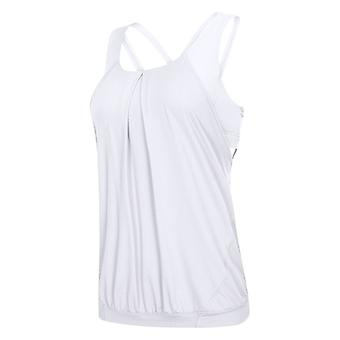 Frauen Yoga Tank Strappy Top BHs
