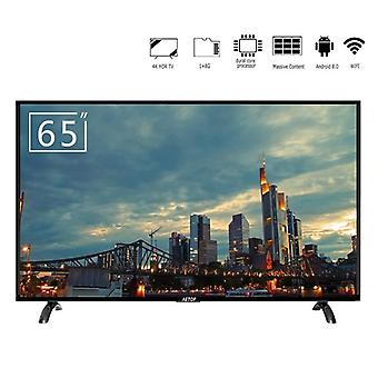 Android 4k Uhd Led Tv Pantalla Plana Inteligente 65 Pulgadas