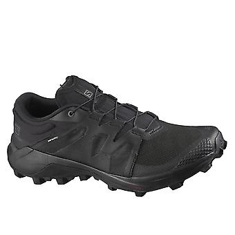 Salomon Wildcross M L41105500 running all year men shoes