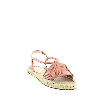 Avec Les Filles | Genevie Flat Sandals