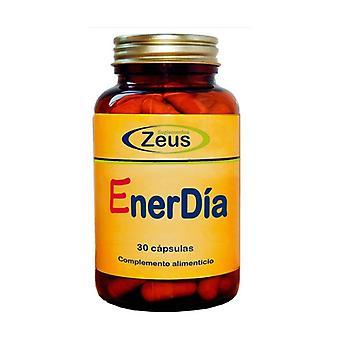 EnerDay 30 capsules