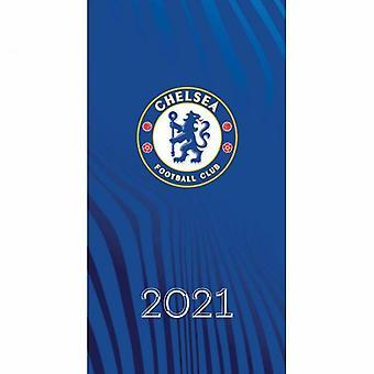 Chelsea Pocket Diary 2021