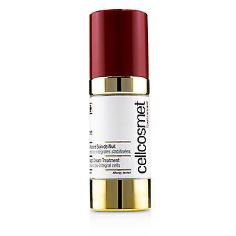Cellcosmet juvenil cellular night cream 216979 30ml/1.05oz