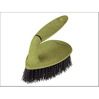 Greener Cleaner Greener Cleaner Scrubbing Brush Green GCB002GREEN