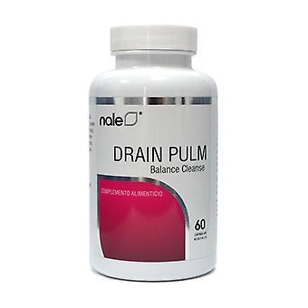 Drain Pulm Balance Cleanse 60 capsules