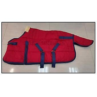 Warm Waterproof Antifreeze Horse Harness Sheet