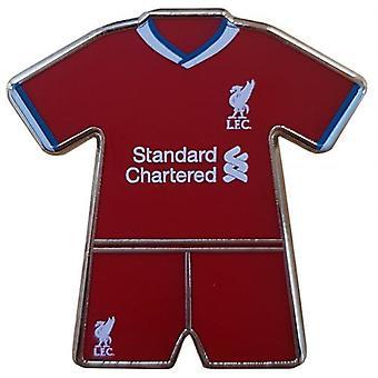 Liverpool Home Kit Badge
