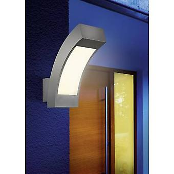 Esotec Line 105193 LED outdoor wall light 4.5 W Cool white Anthracite