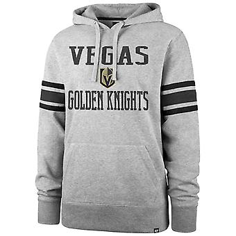 &ampos;47 Merke NHL Vegas Golden Knights Sleeve Stripe Hoody
