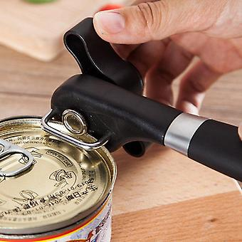 Safety Can Opener