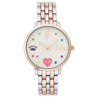 Juicy Couture Bicolor Women Watches