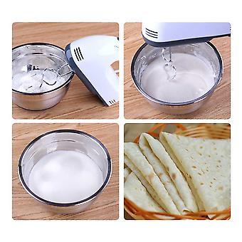Electric Food Mixer Table Stand Cake Dough Mixer Egg Beater Machine