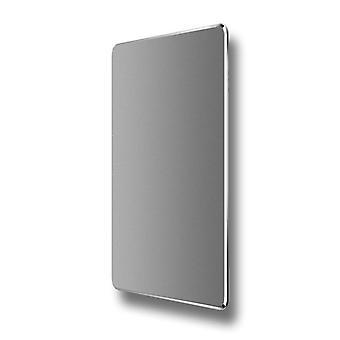 Metal Aluminum Mouse Pad