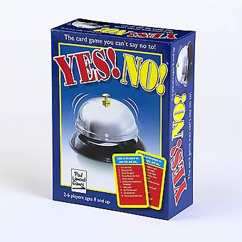 University Games Yes/No Game