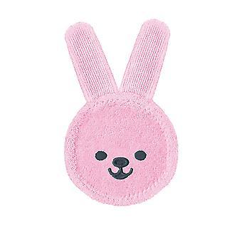 Mam oral care rabbit pink
