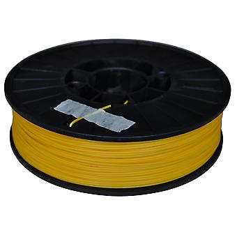 UP 500g Spool of Yellow ABS (Pack of 2)