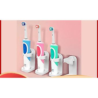 Electric Toothbrush  Toothpaste Holder (01)