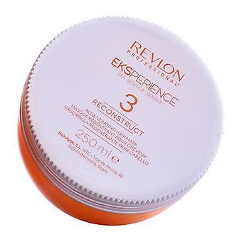 قناع الشعر التصالحي Eksperience إعادة بناء المرحلة 3 ريفلون (250 مل)