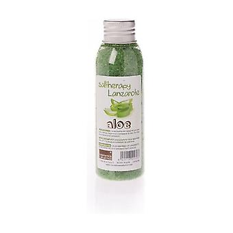 Aloe Vera Aromatic Bath Salts 100 g