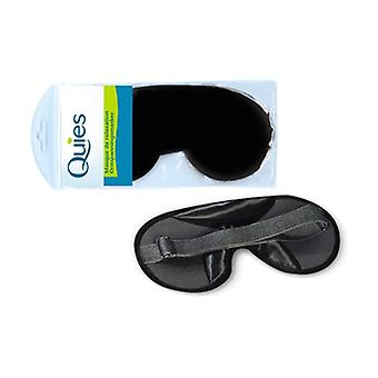 Relaxation mask 1 unit (Black)
