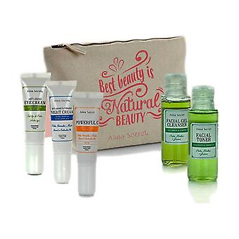 Beauty Travel Set for normal / mixed skin 1 unit