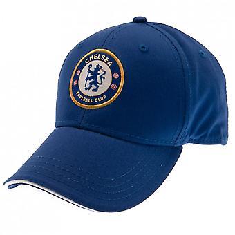Chelsea FC Unisex Vuxen Core Baseball Keps