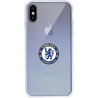 Chelsea FC iPhone X TPU Case