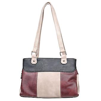 Envy Emma Womens Shoulder Bag