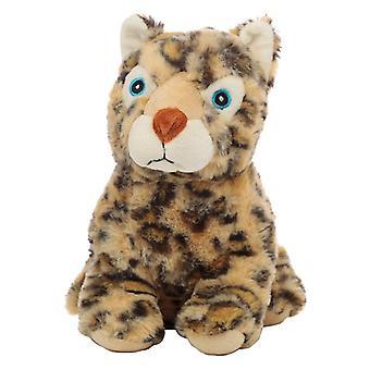 Leopard doorstop