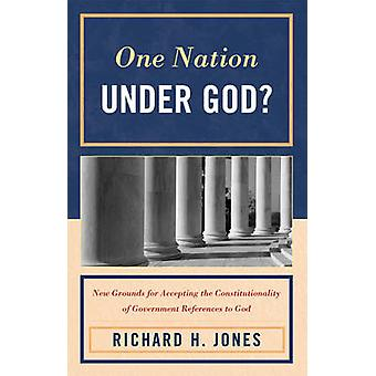 One Nation Under God? - New Grounds for Accepting the Constitutionalit