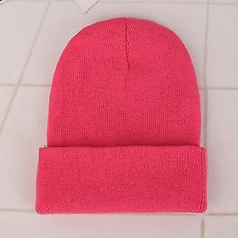 Зимние Benaies женщины трикотажные шляпы, Thicken Шляпа, Мягкий, Теплый, Черепа