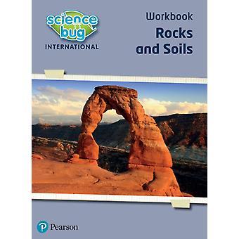 Science Bug Rocks and soils Workbook by Deborah Herridge