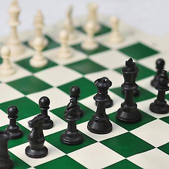 لعبة الشطرنج عالية الجودة، Ajedrez القرون الوسطى لعبة الشطرنج مجموعة