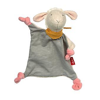 sigikid Cuddle Cloth Lampaiden kulta kokoelma