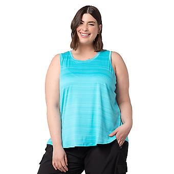 Women's Plus Size Sleeveless Repose Tank