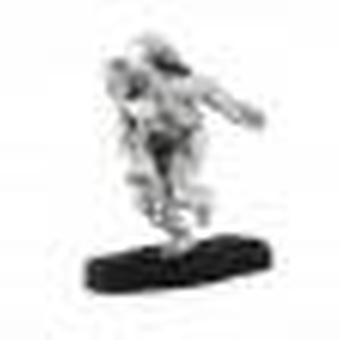 Limited Edition Baze Malbus Figurine Royal Selangor