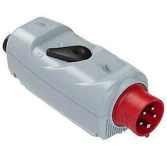 PCE 54015530 CEE-kontakt 16 A 5-stifts 400 V 1 st