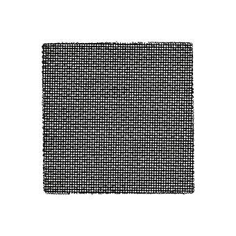 Trend Mesh Sanding Sheets 115 x 115mm 120G (Pack 5) AB/QTR/120M