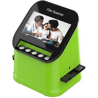 Wokex Diascanner und 4.3 Zoll TFT LCD Display 22MP All-In-1-Film Multiscanner fü Film/Dia, super 8
