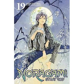 Noragami Stray God 19