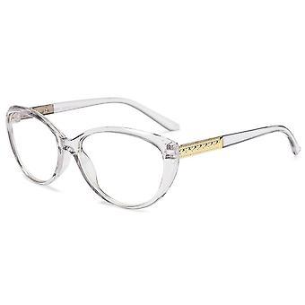 Anti sininen valo kissa silmälasit, muoti tietokone lasit