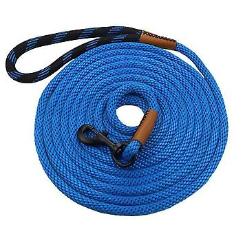 Durable large rope dog lead