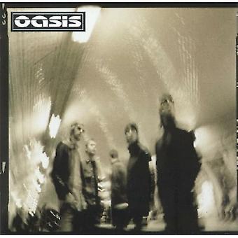 Oasis - Heathen Chemistry CD