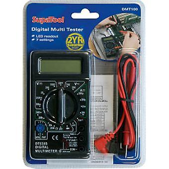 SupaTool Digital Multi Tester