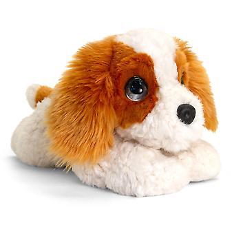 Keel Signature Cuddle Puppy King Charles Spaniel 37cm